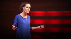 TED Talk Focuses on Women